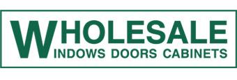 Wholesale Windows and Doors